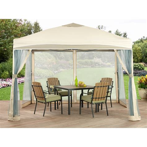 costco outdoor canopy gazebo design amusing 7 costco pop up gazebo cedar gazebo