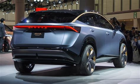Nissan Ariya Electric SUV - Specifications, Features ...