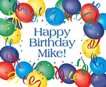 Happy Birthday Mike Images Susan Stevenson Alaska In January