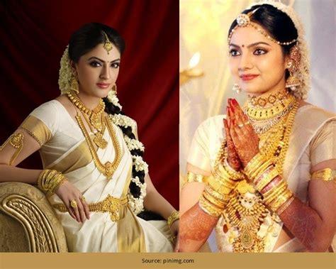 kerala bride    unique
