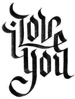 143 | Calligraphy fonts, Typography fonts, Calligraphy letters