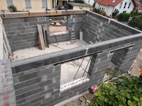 Wieviel Steine Für Garage by Max76 Wohnzimmerkino Entsteht Seite 7