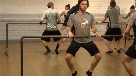 rhinos hockey players  ballet classes kdbc
