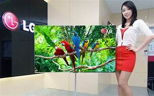 LG details 55-inch OLED TV, will show off its true colors ...