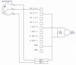 Rslogix 500 - Analog Circuits - Wiring And Programming