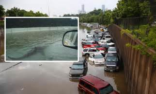 Shark Flood Houston Texas