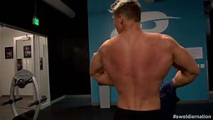 Swoldier Nation - Trainer Edition - Attack Your Back - YouTube
