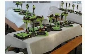 Decoration De Table Anniversaire 50 Ans Homme