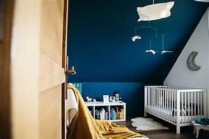 Chambre Bébé Bleu Canard. chambre b b bleu canard d co mobilier et ...
