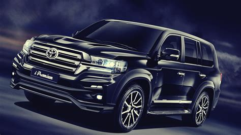 toyota land cruiser review price models cars