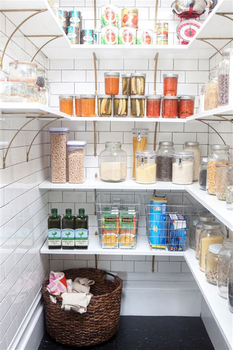 target kitchen shelves 6 tips for open shelf organization