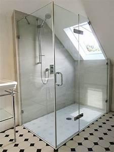 Loft, Showers