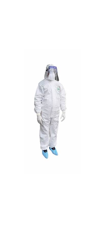 Corona Virus Protection Kit Covid Protective India