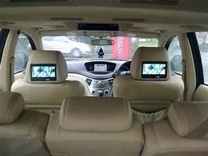 Car Entertainment System : subaru tribeco rear entertainment system installed at the ~ Kayakingforconservation.com Haus und Dekorationen