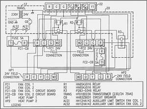 Electric Heat Strip Wiring Diagram