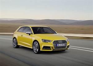 Cote Argus Audi A3 : nouvelle audi a3 2016 un restylage technologique pour l 39 a3 photo 22 l 39 argus ~ Medecine-chirurgie-esthetiques.com Avis de Voitures