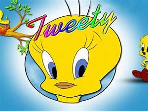 Tweety Bird Cartoon Hd Wallpapers For Mobile Phones Tablet ...  Cartoon