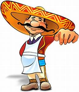 Mexican Food Clipart | Free download best Mexican Food ...