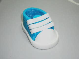 Lop Tali Tak Depan by Manis Manja Tutorial Baby Booties And Sneakers