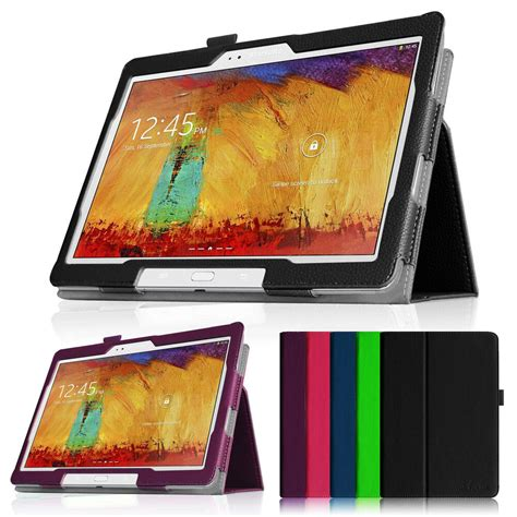 for samsung galaxy note 10 1 quot inch sm p600 2014 edition smart cover ebay