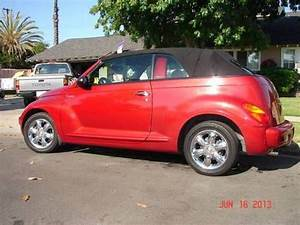 Buy Used 2005 Chrysler Pt Cruiser Convertible Touring