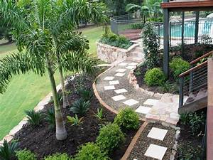 25 garden design ideas for your home in pictures for Landscaping design ideas