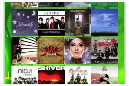baixar mp3 gratis musik indonesia pop