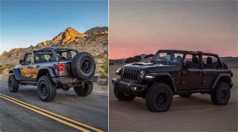 2021 gladiator overland with mopar lift kit, 37 tires, and black rhino bead locker rims. 2021 Gladiator 392 V8 - Jeep Wrangler Rubicon V8 392 2021 ...