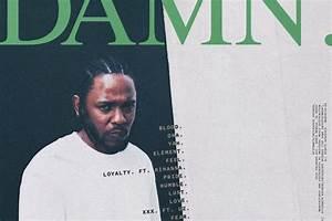 Kendrick Lamar is releasing another album on Sunday ...