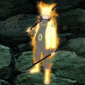 All 7 Naruto Forms - Page 4 of 4 - Anime Blog