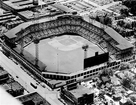 Sportsman's Park (St. Louis) | Society for American ...