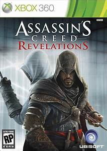 Buy Assassins Creed 4 part + 3 game (Xbox 360) Shared and ...