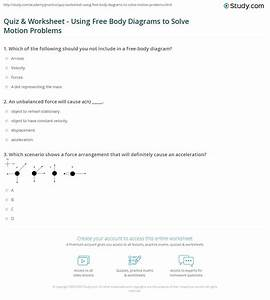Quiz  U0026 Worksheet