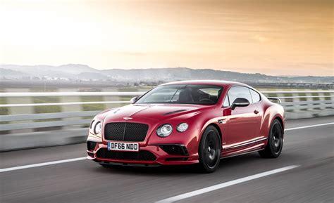 2018 Bentley Continental Gt Price Vehicarscom