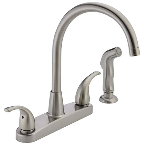 Kitchen Faucet Recommendations by Best Kitchen Faucets 2019 Five Recommendations