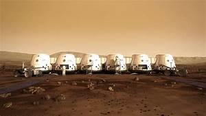 One-Way Mars Colony Project Draws 200,000 Volunteers