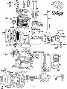 Briggs And Stratton 200401