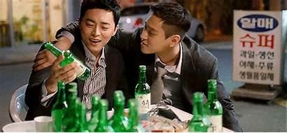 Soju Drama Dari Jo Suk Korean Kdrama