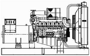 Made In Korea Generator  U0026 Alternator Generator