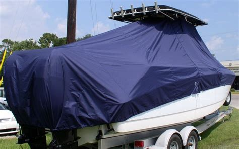 Pontoon Boat Cover With Drawstring by Boat Covers Factory Original Equipment Oem And Custom