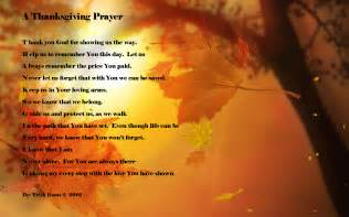 thanksgiving prayers and blessings myideasbedroom