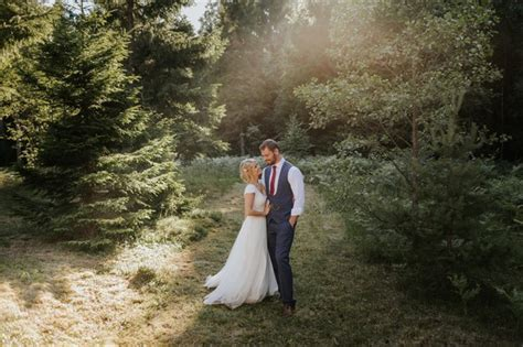 Shona & Stephen's Incredible Diy Destination Wedding In