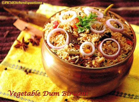 guest post vegetable dum biryani stove topno oven