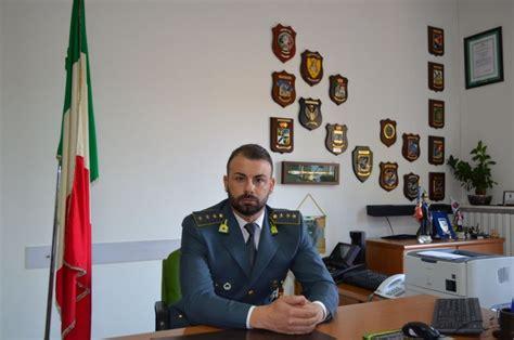 Ufficio Impiego Bergamo by Terracina Cambio Al Vertice Della Compagnia Della Guardia