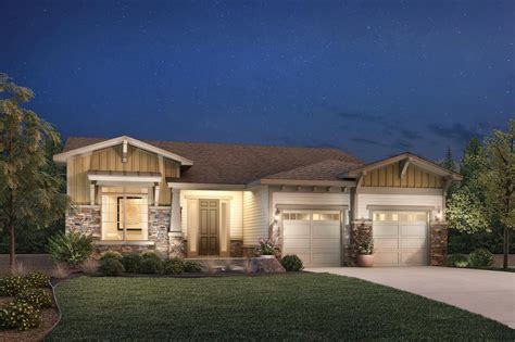 Aurora Co New Homes  Master Planned Community  Toll