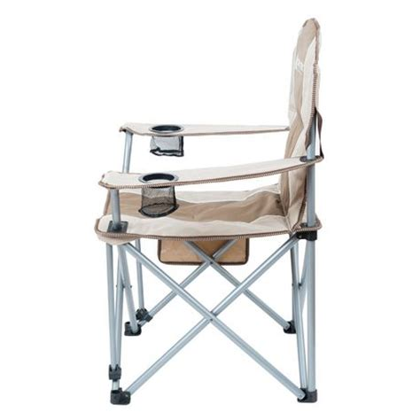 ozark trail big boy padded arm chair walmart ca