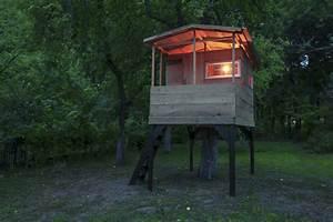 Cabane De Jardin D Occasion : quel clairage pour sa cabane de jardin ~ Teatrodelosmanantiales.com Idées de Décoration