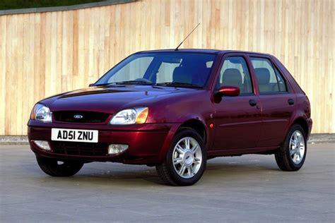 Ford Fiesta 2000  Car Review  Honest John