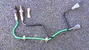 How To Replace A Downstream Oxygen Sensor  O2 Sensor