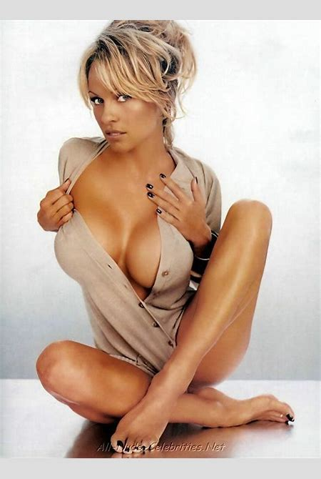 Pamela Anderson Hot Huge Knockers Exist - Best Hot Girls Pics
